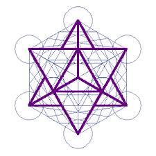 Star+Tetrahedron